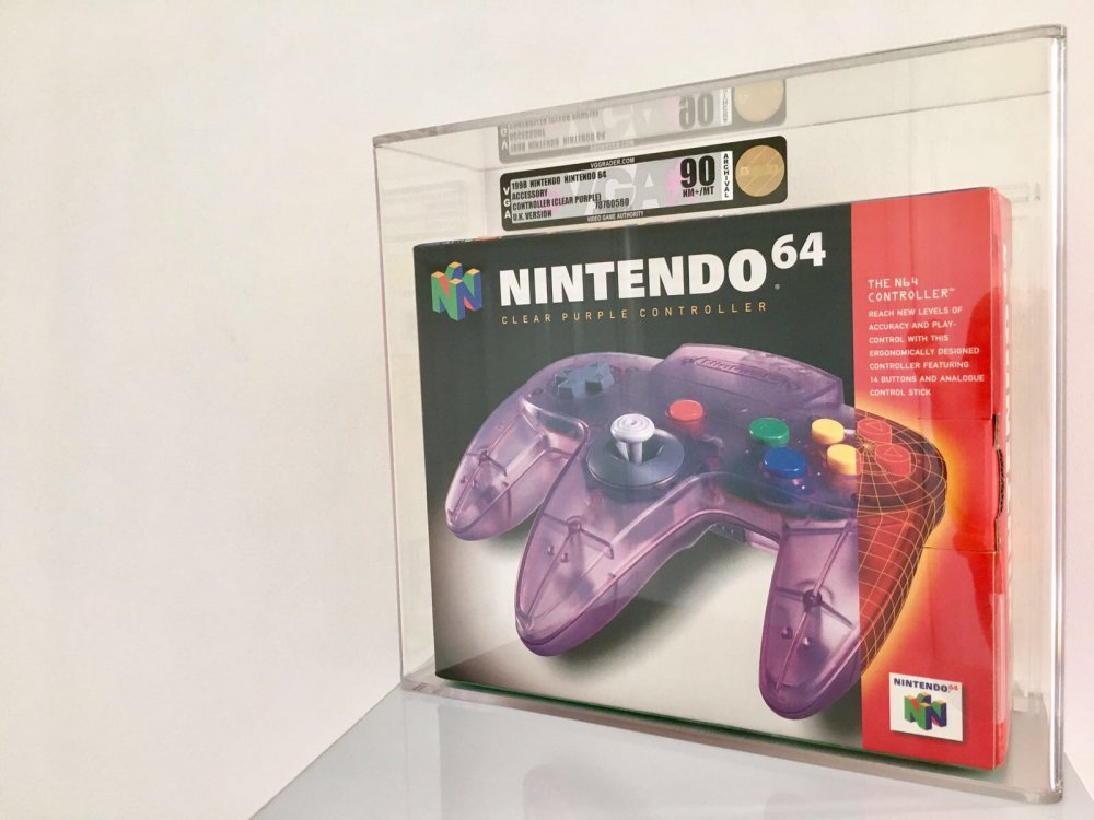 VGA90 Clear Purple Controller.JPG